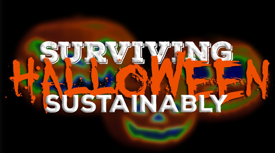 Surviving Halloween Sustainably